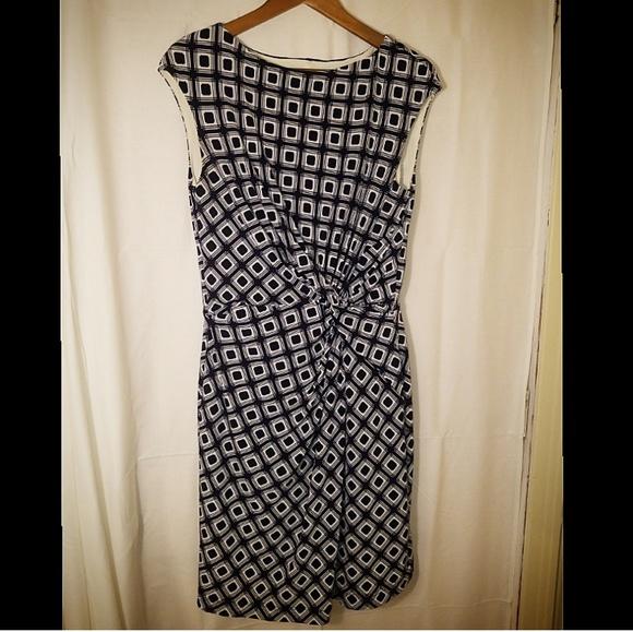 Ralph Lauren Dresses & Skirts - Ralph Lauren Geometric Dress